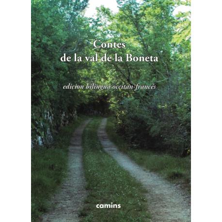 Contes de la val de la Boneta - Muriel Vernieres