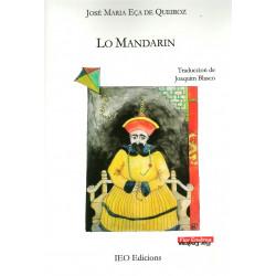 Lo Mandarin - José Maria Eça de Queiroz - Joaquim Blasco