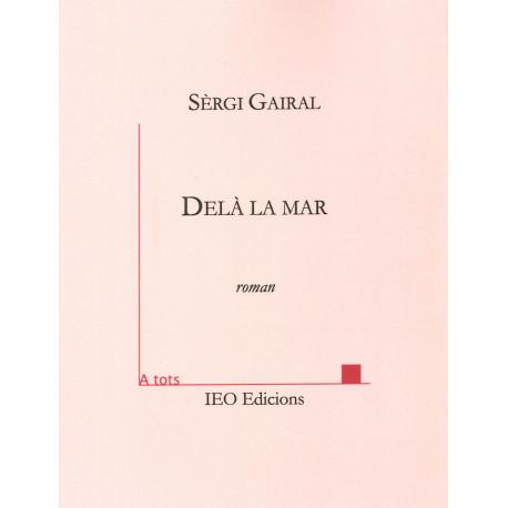 Delà la mar - Sèrgi Gairal - ATS 165 (édition 2020)