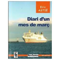 Diari d'un mes de març - Eric Astié