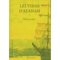 Lei vidas d'Atanasi - Ròbert Lafont