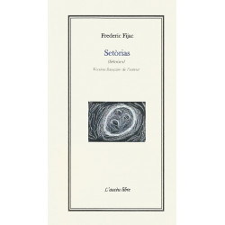 Setòrias (Sétoises) - Frederic Fijac