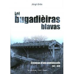 Lei bugadièiras blavas, cronicas d'una pantaissada - Jòrgi Gròs
