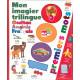Mon imagier trilingue occitan-anglais-français - Premiers mots