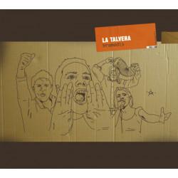 Bramadis - La Talvera (CD)