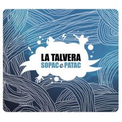 Sopac e patac - La Talvera (CD)