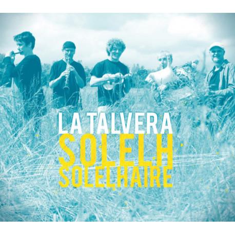 Solelh Solelhaire - La Talvera (CD)