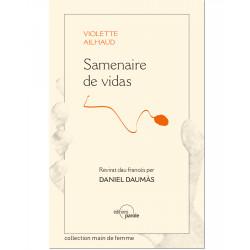 Samenaire de vidas - Violette AILHAUD, Daniel DAUMÀS