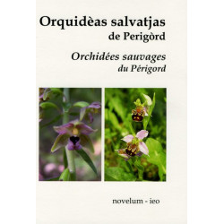Orquidèas salvatjas de Perigòrd – Orazio Joan-Loís