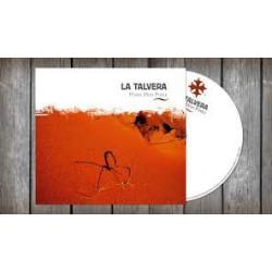 Pòble Mon Pòble - La Talvera (CD)