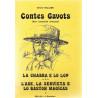 Contes Gavots (avec traduction française) - Gérard Rolland