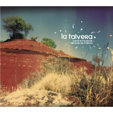 Cants e musicas del país de Lodeva - La Talvera