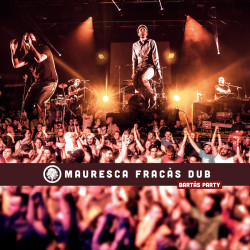 Bartàs Party - Mauresca Fracàs Dub (CD)