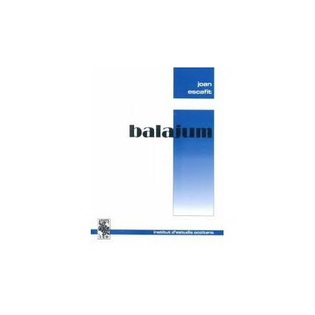Balajum - Joan Escafit