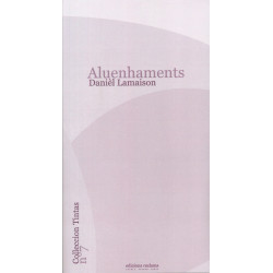 Aluenhaments - Daniel Lamaison