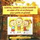 Contes, chants et jeux chantés en alpin d'Oc et en français pour petits et grands - André Faure