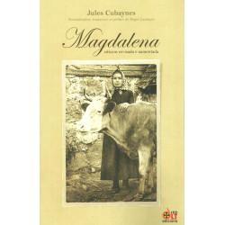 Magdalena - Jules Cubaynes (edition 2020)