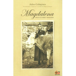 Magdalena - Jules Cubaynes