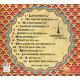 A tu vai - La Talvera (CD)