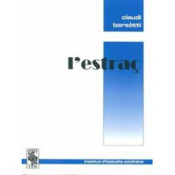 L'Estraç - Claudi Barsòtti - ATS 152