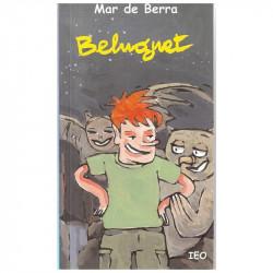 Beluguet - Mar de Berra