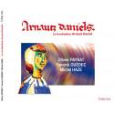 Le troubadour Arnaut Daniel (CD)
