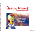 Le troubadour Arnaut Daniel - Olivier Payrat, Yannick Guédec, Michel Haze