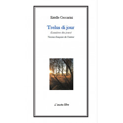 Trelus di jour - Estelle Ceccarini