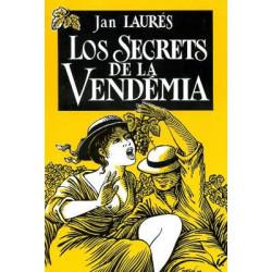 Los secrets de la vendémia - Jan LAURÉS