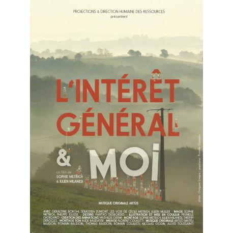L'Intérêt général et moi (DVD)