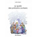 Le guide des prénoms occitans - Lídia Estanc