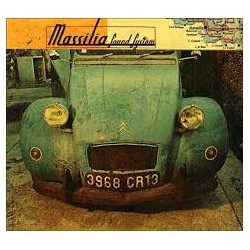 3968 CR 13 - Massilia Sound System