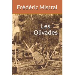 Les Olivades, Frédéric Mistral