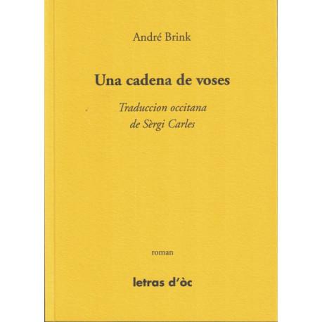 Una cadena de voses - André Brink - Sergi Carles