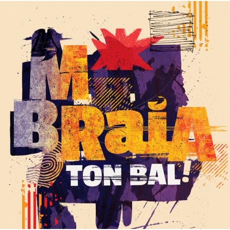 Ton bal ! - Mbraia (CD)