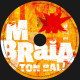 Ton bal ! - Mbraia - CD (intérieur)