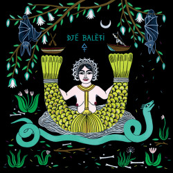 Pantaï - Djé Balèti (CD)