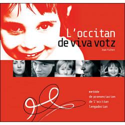 L'Occitan de viva votz - Joan Fulhet