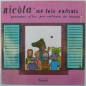 Nicòla 'mé leis enfants - Paraulas d'ier per enfants de deman (CD)