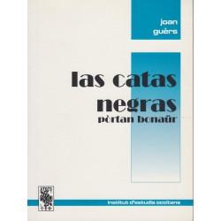 Las catas negras pòrtan bonaür - Joan Guèrs - ATS 147