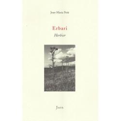 Erbari (Herbier), Joan-Maria Petit