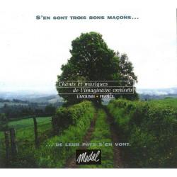 Chants et musiques de l'imaginaire creusois (CD)