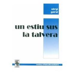 Un estiu sus la talvera - Sèrgi Gairal - ATS 145 (2001)