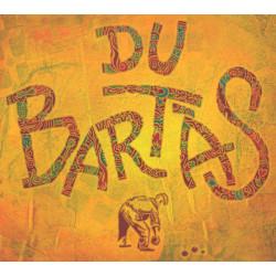 Turbo Balèti - Du Bartàs (CD)