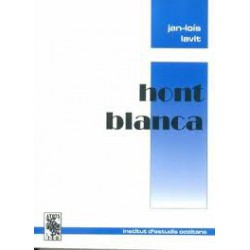 Hont blanca - Jan-Loís Lavit