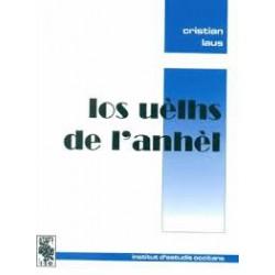 Los uèlhs de l'Anhèl - Cristian Laus - ATS 139