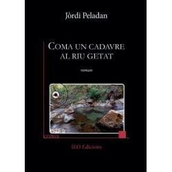 Coma un cadavre al riu getat - Jòrdi Peladan - ATS 228