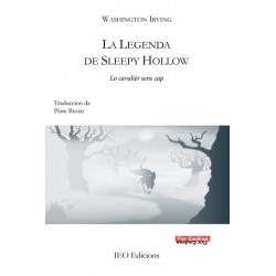 La Legenda de Sleepy Hollow - Lo cavalièr sens cap - Washington Irving