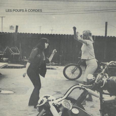 Les Poufs à cordes (CD)