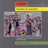 Paraulas de cançonièrs - CORDAE/La Talvera (CD)